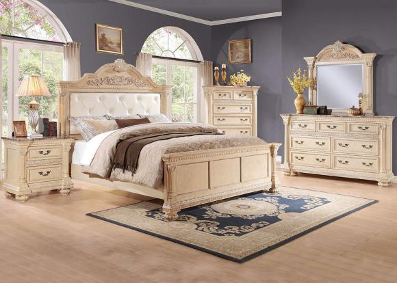 What Does Your Bedroom Say About You-Prestige