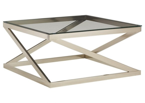 T136 Cocktail Table