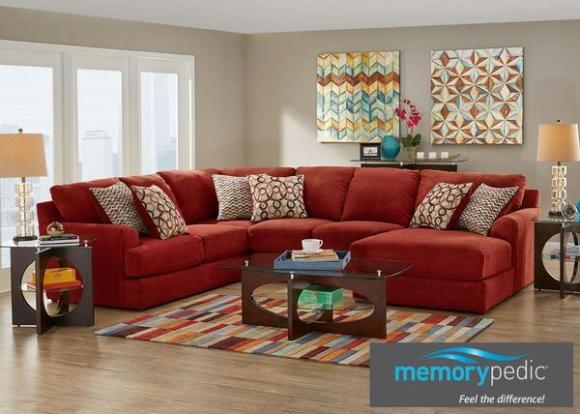 Bold Colored Furniture | Furniture Trends