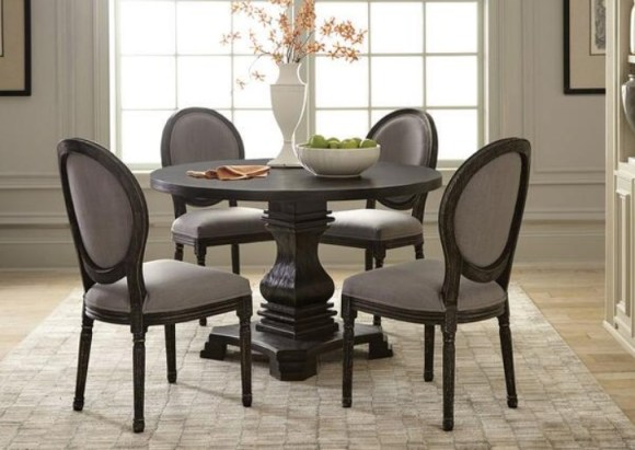 Dayton 5 Pc. Dinette by Scott Living at The RoomPlace