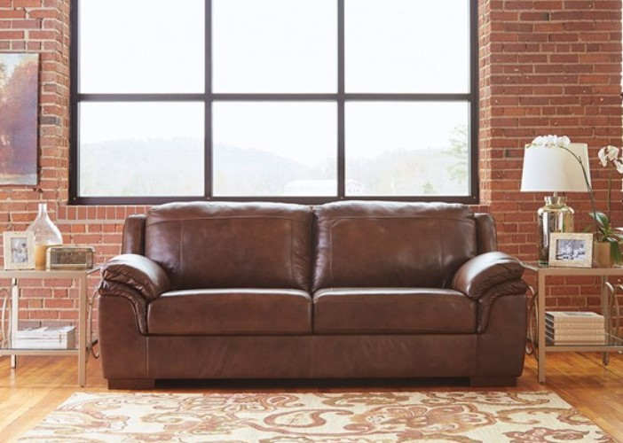 Dakota Canyon Sofa from The RoomPlace