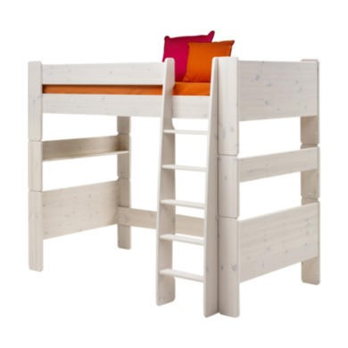 Steens For Kids Continental Single Highsleeper In