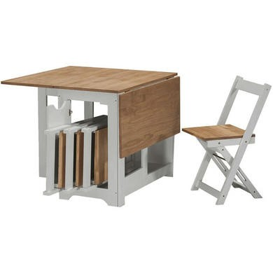 Folding Dining Table And Chairs Furniture123