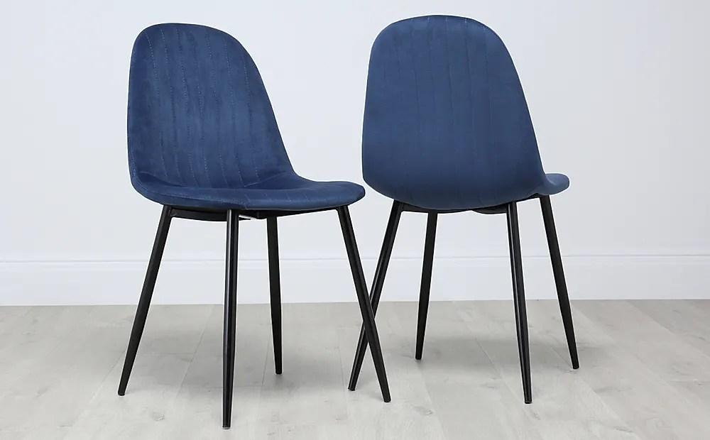 Blue (Black Leg) Only £69
