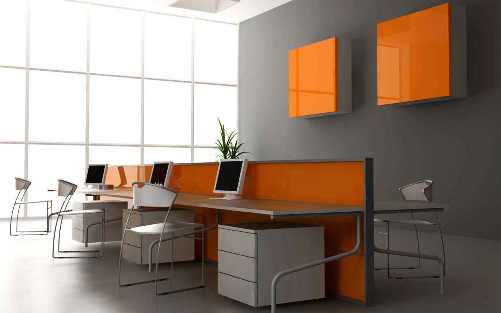 Important Tips To Choose The Best Office Furniture