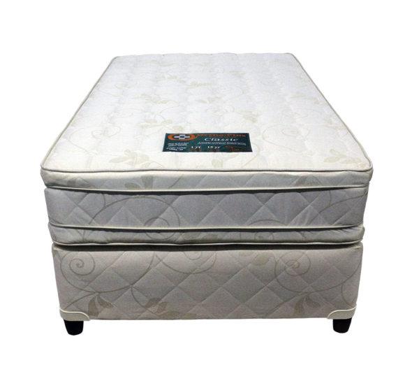 Orthoplus Classic Bed