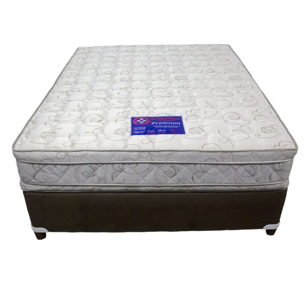 Orthoplus Magnum Double Bed