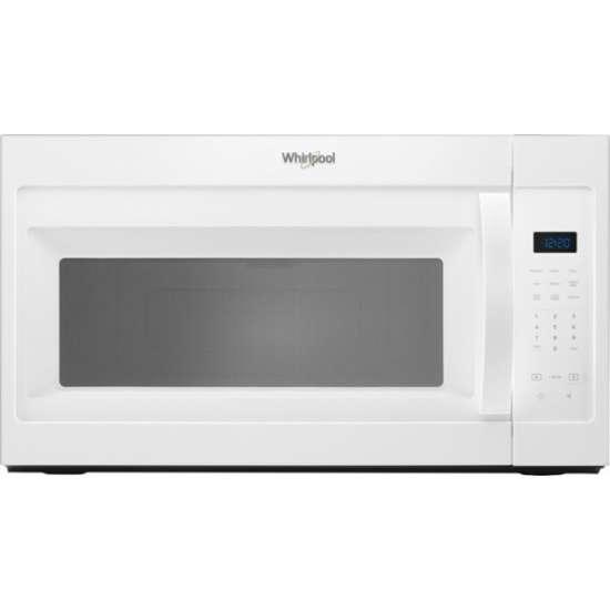 whirlpool 1 7 cu ft otr microwave
