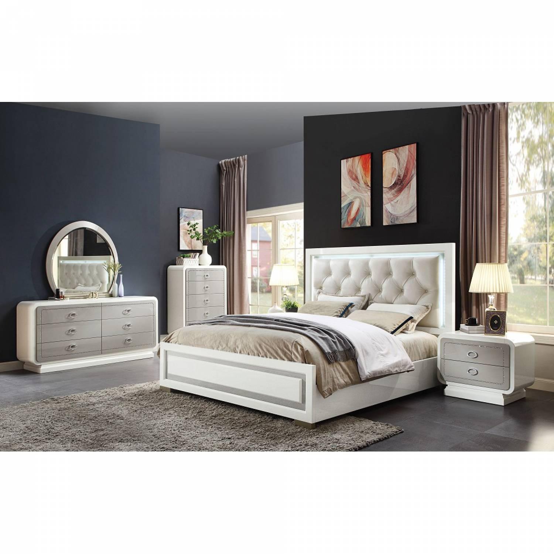 Ek 4pc 4pc Sets Allendale Eastern King Bed