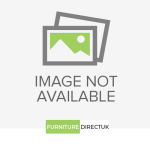 Allure Melamine White Marble Finish Dining Set With 8 Seattle Taupe Chairs 160cm 220cm