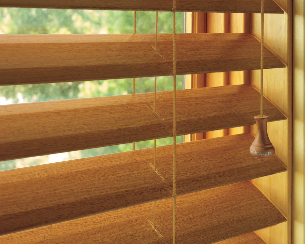 First Edition Alternative Wood Blinds York PA Furniture