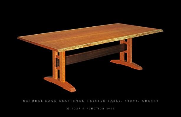 Trestle Table Plans Plans DIY How To Make Thundering85dnj