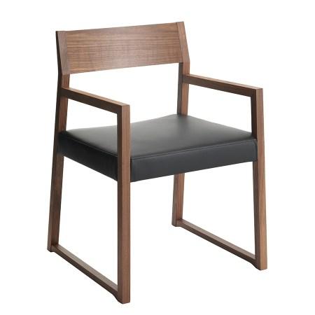 linea 1001 PO armchair