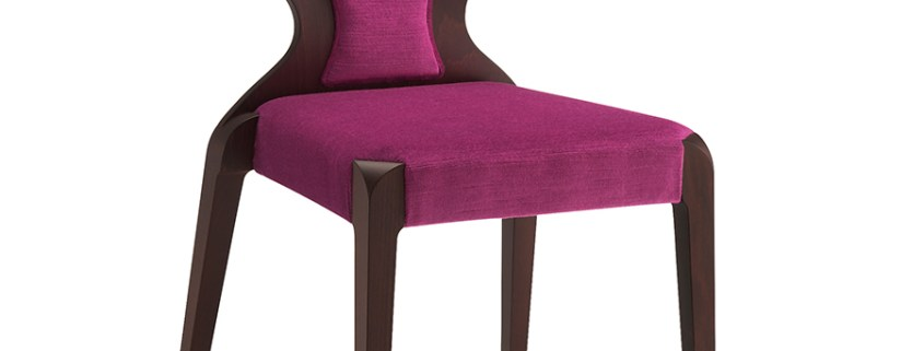 Sendy 152 3 se side chair