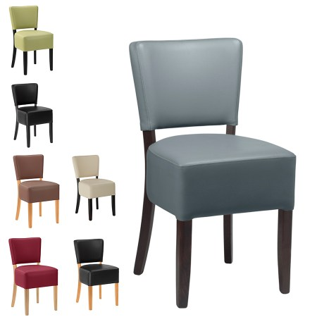 Stock Chair Range