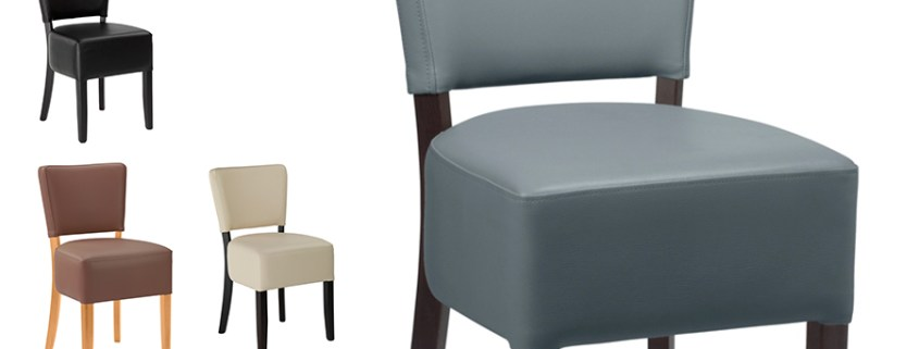 Alto Side chair collection