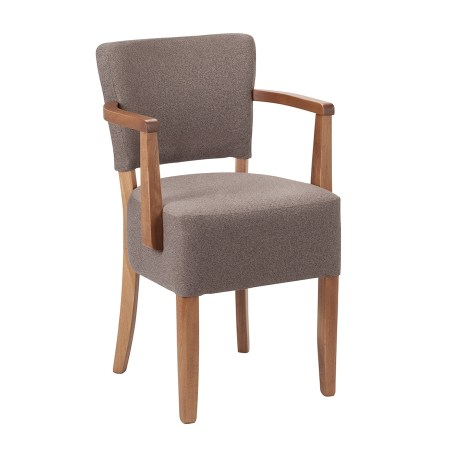Alto armchair made to order