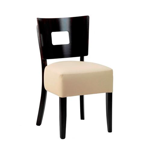 Alto Co side chair