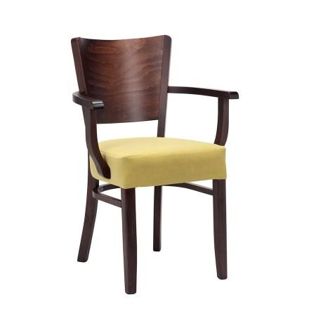 Alto Mezzo armchair