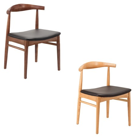 Forli side chair range