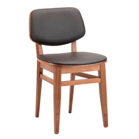 rapallo side chair upholstered