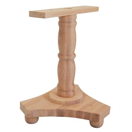 platform table base - 3 way