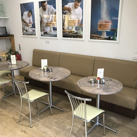 Cafe / Bistro Furniture