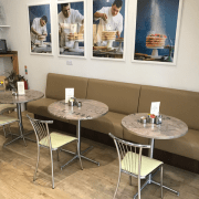 Cafe & Bistro furniture