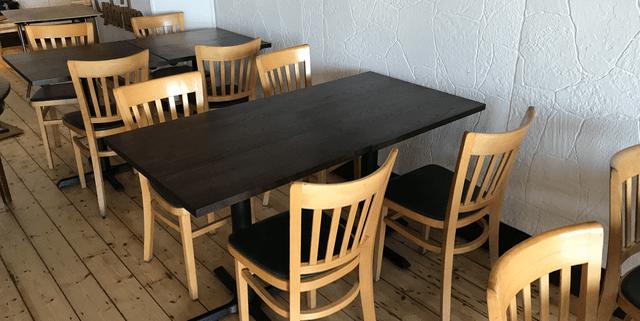 Gabriele italian table tops