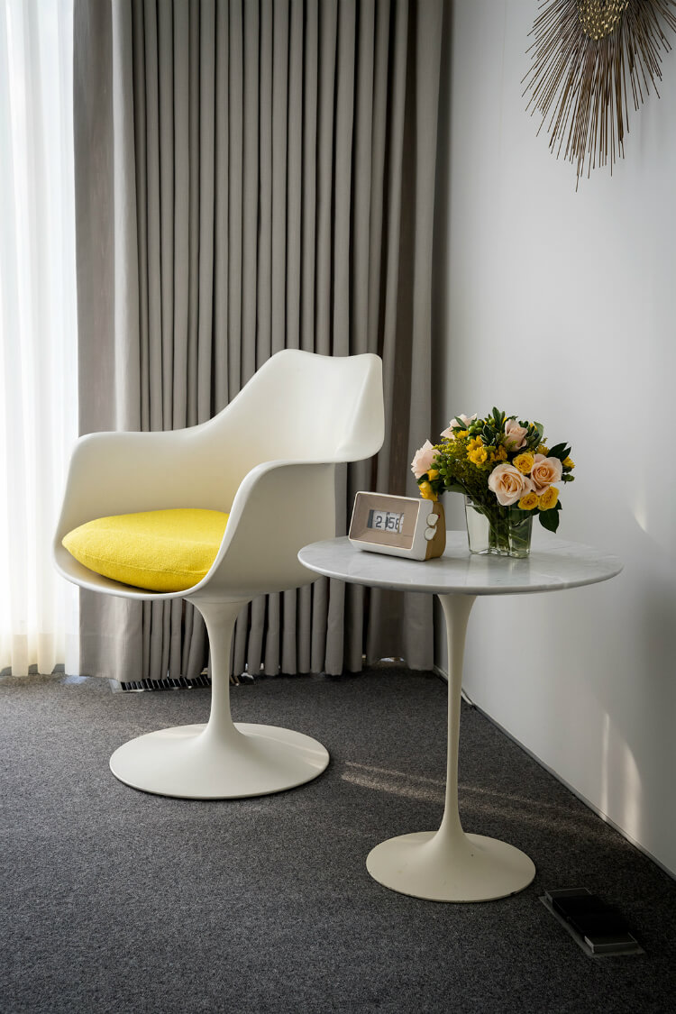 7 Awesome Examples Of Mid Century Modern Interiors IVape