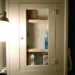 Repurposed Antique Medicine Cabinet Furniture Repurposing