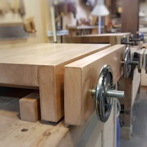 Make A workbench course