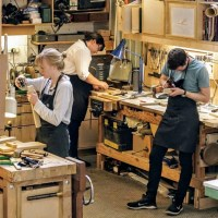 Weekend Joinery Class
