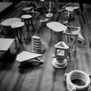 Furniture design course