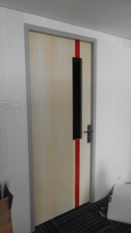 pintu ringan kuat - semarang