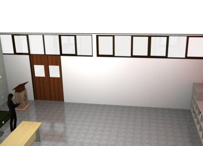 desain interior ruang kelas modern (8)