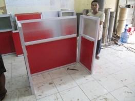 furniture kantor kirim luar jawa seluruh indonesia