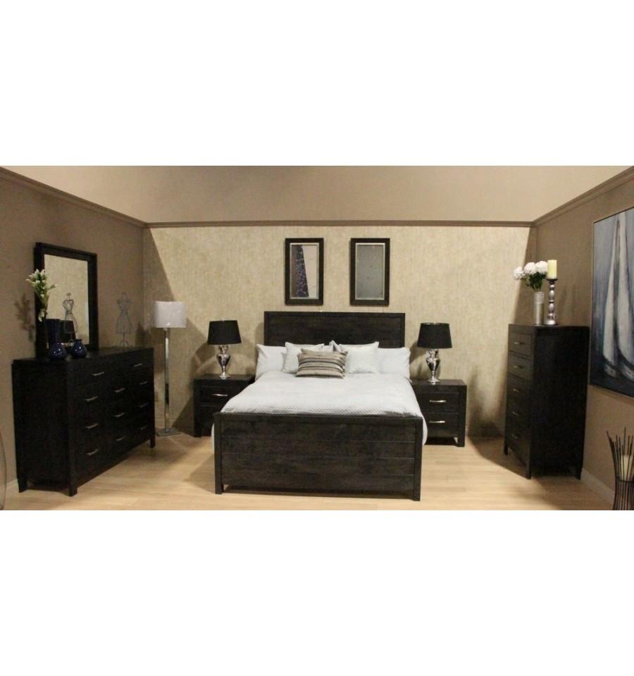 Valencia Bedroom Set Furniture Superstore Edmonton