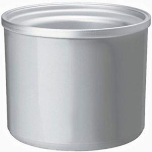 Cuisinart ICE-30RFB Freezer Bowl, 2 quart, Silver