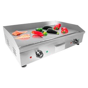 """ALDKitchen Flat Top Griddle 