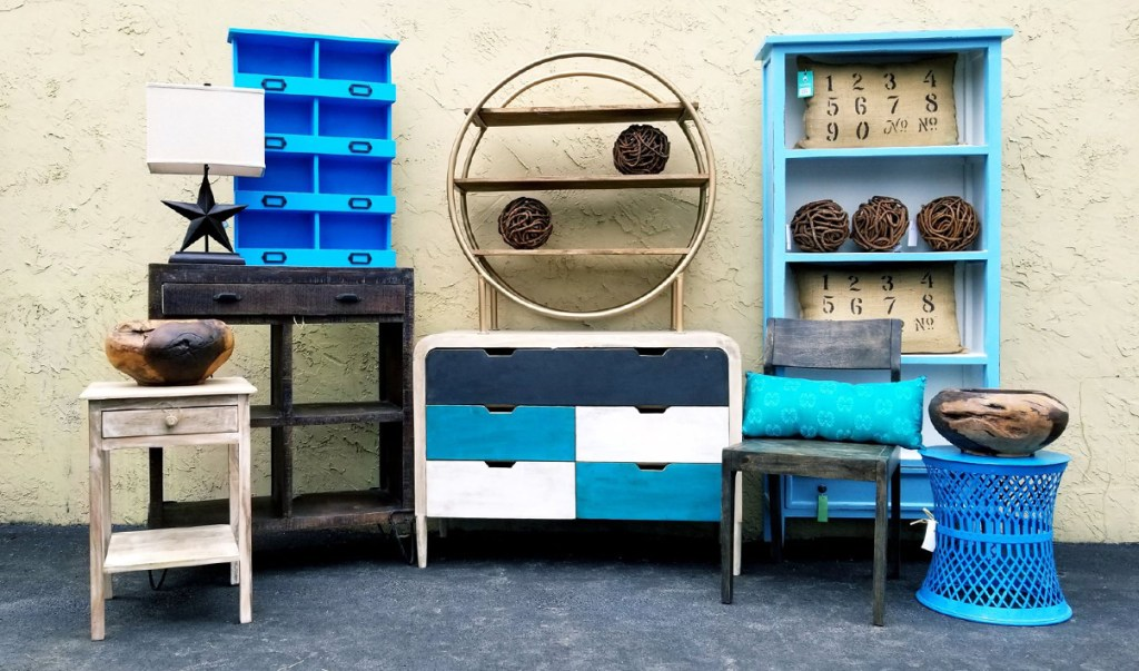 Everything In Its Place: Furniture for Organization – Nadeau – Blog ...