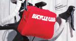 BiCYCLE CLUB バイシクルクラブ 9月号 【付録】大容量ハンドルポーチ