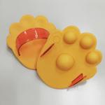 MAQUIA (マキア) 9月号【付録】腸もみ 猫の手グローブ