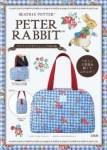 PETER RABBIT(TM)  ピーターラビット  キルティングボストンバッグBOOK