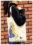 Disney Princess SPECIAL BOOK 【スペシャルアイテム】 ラプンツェルスペシャルトートバッグ