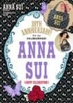 ANNA SUI 20TH ANNIVERSARY! HAPPY CELEBRATION!【付録】ANNA SUIオリジナル バタフライ柄 トートバッグ