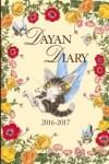 猫のダヤン手帳 2016-2017