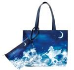 Innocent World Special Bag & Pouch Set Book【付録】イノセントワールド「奇跡の夜空」 トートバッグ&ポーチ