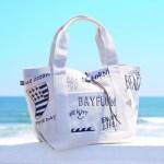 BAYFLOW surf tote bag book 【付録】 ベイフロー コンチョ付きトート 限定デザイン