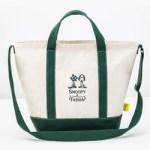 SNOOPY & FARON WEEKENDER BAG BOOK 【付録】 スヌーピー&ファーロン 2WAYバッグ